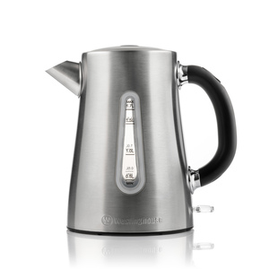 Kettle 1.7L Stainless Stee